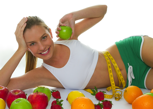 Таблица правильного питания — Похудение
