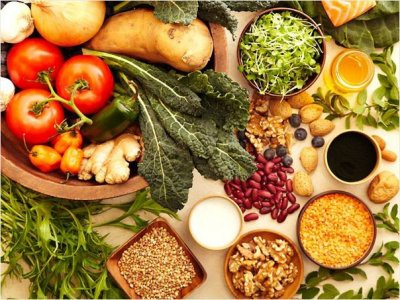Правильное сбалансированное питание для снижения веса: принципы