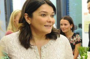 Жена филиппа киркорова вышла в люди фото