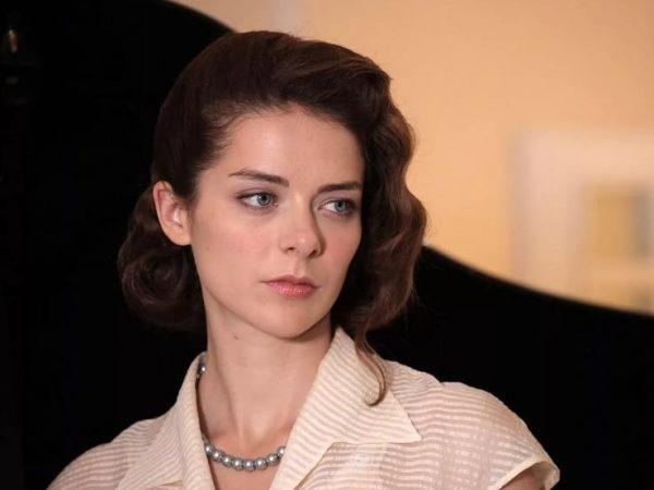 Мария александрова актриса личная жизнь дети фото биография